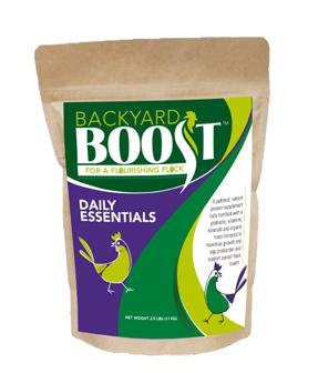 Daily Essentials 2.5 lb